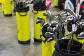 How to Boost Revenues in a Pro Golf Shop